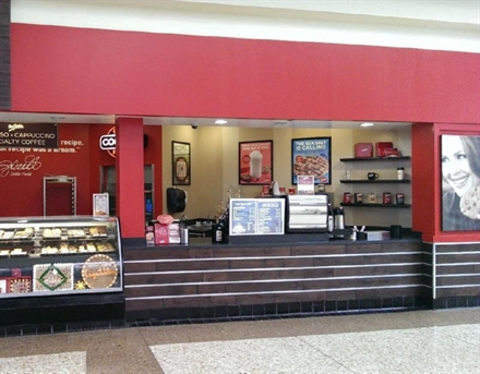 Easy to Run Franchise Cookie Retail Business